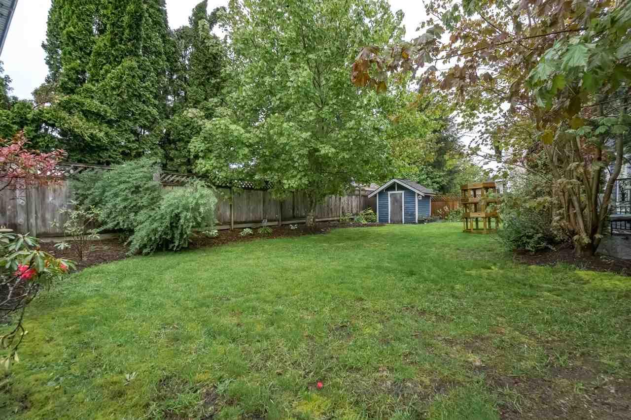 Detached at 10571 164 STREET, North Surrey, British Columbia. Image 20