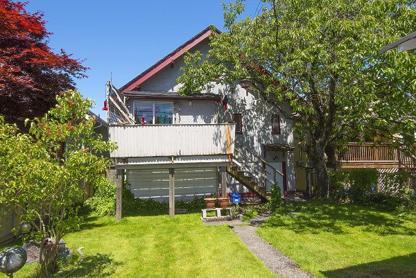 Detached at 560 W 19TH AVENUE, Vancouver West, British Columbia. Image 5