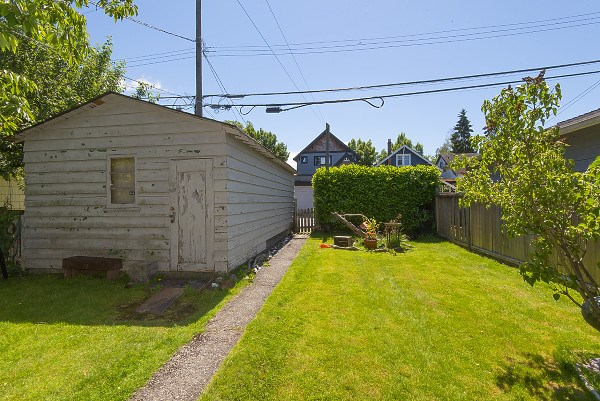 Detached at 560 W 19TH AVENUE, Vancouver West, British Columbia. Image 6