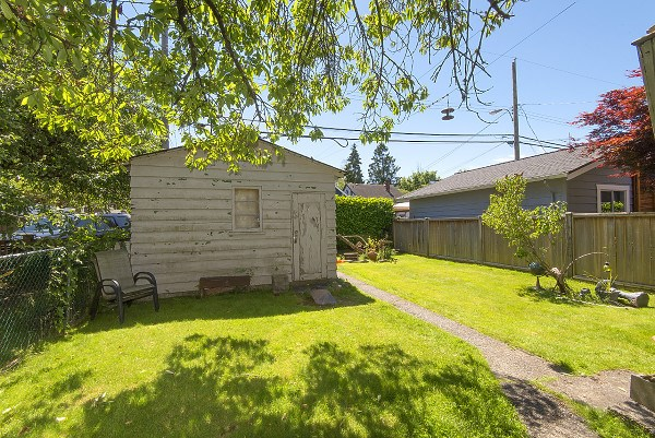 Detached at 560 W 19TH AVENUE, Vancouver West, British Columbia. Image 7