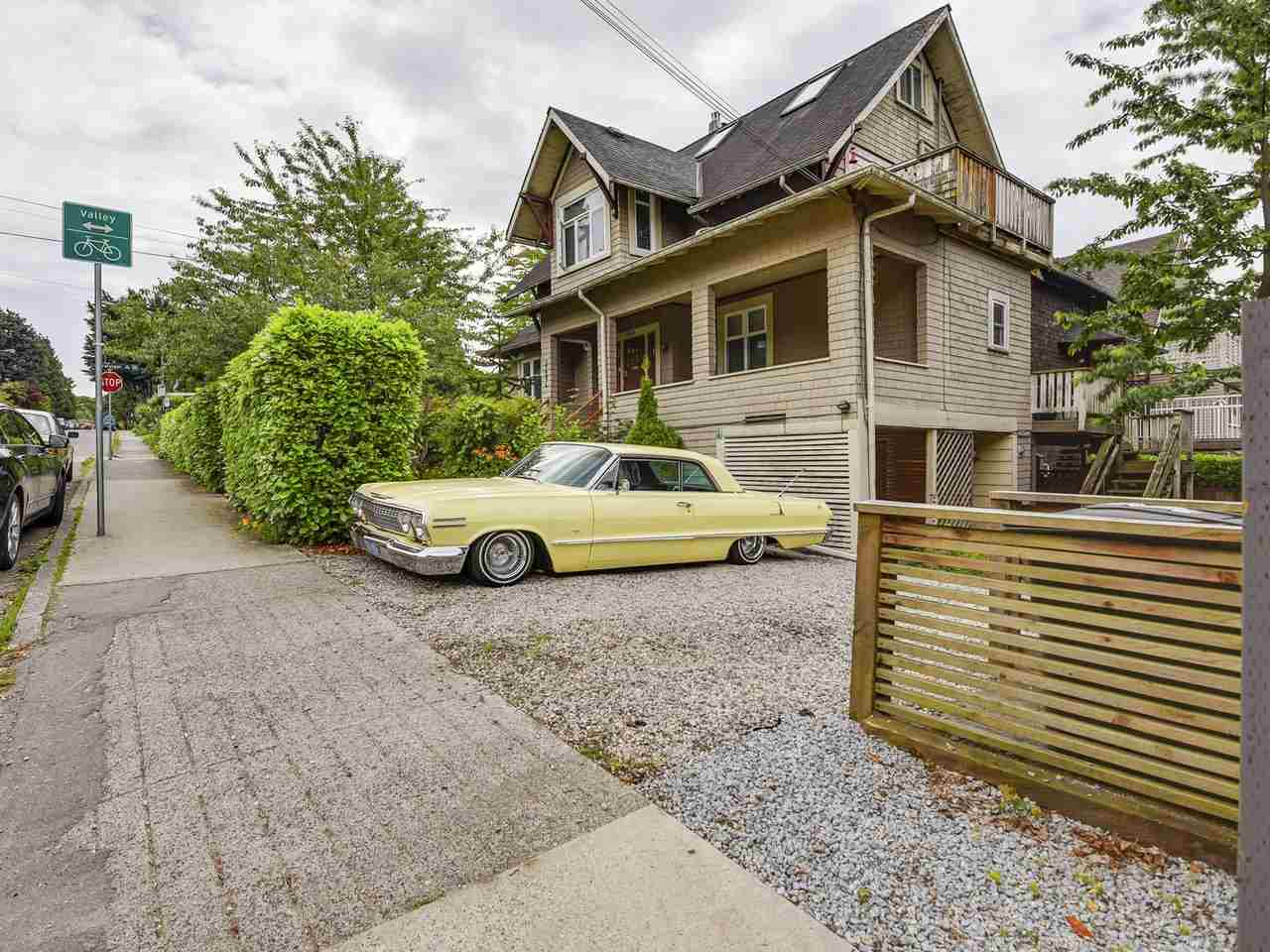 Other at 2606 W 3RD AVENUE, Vancouver West, British Columbia. Image 3