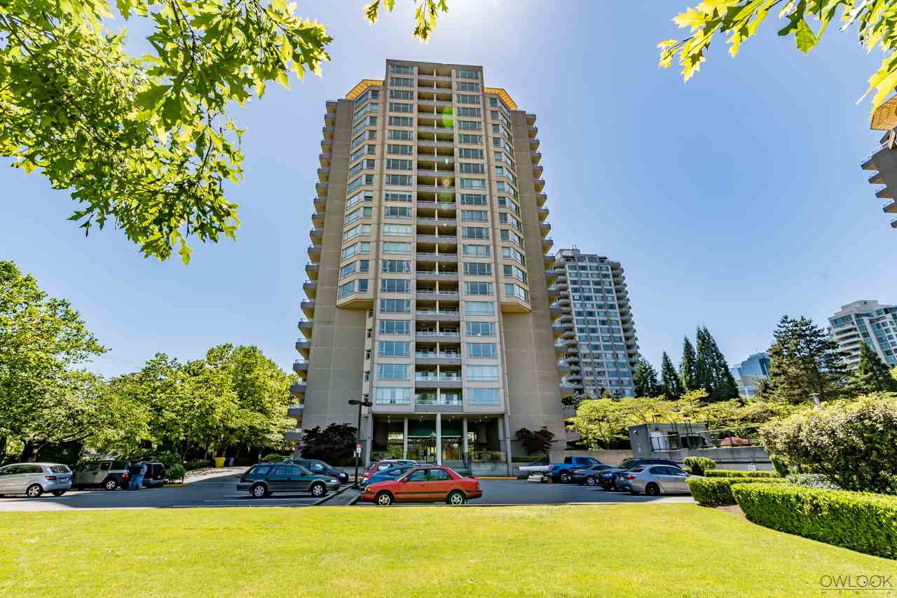 Condo Apartment at 1202 6055 NELSON AVENUE, Unit 1202, Burnaby South, British Columbia. Image 1