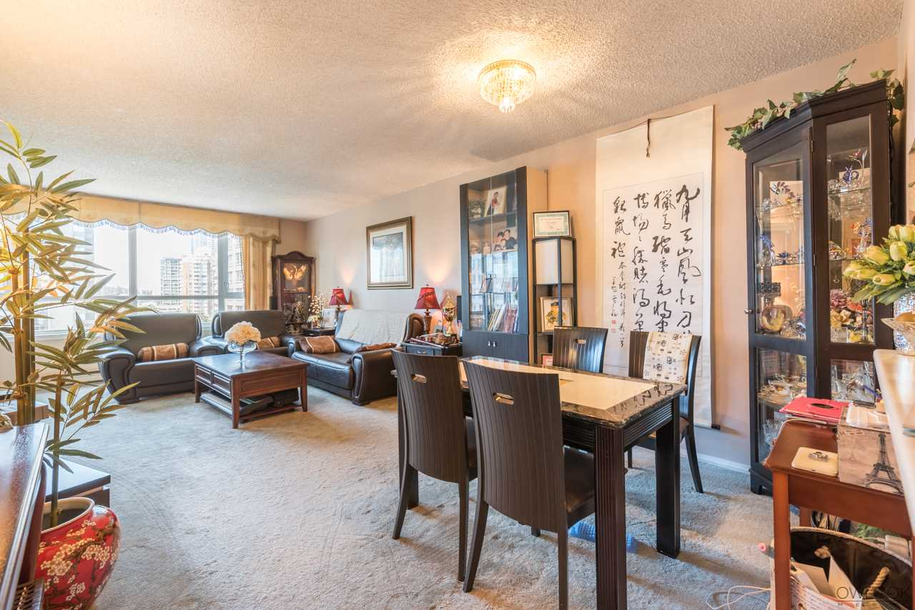 Condo Apartment at 1202 6055 NELSON AVENUE, Unit 1202, Burnaby South, British Columbia. Image 3