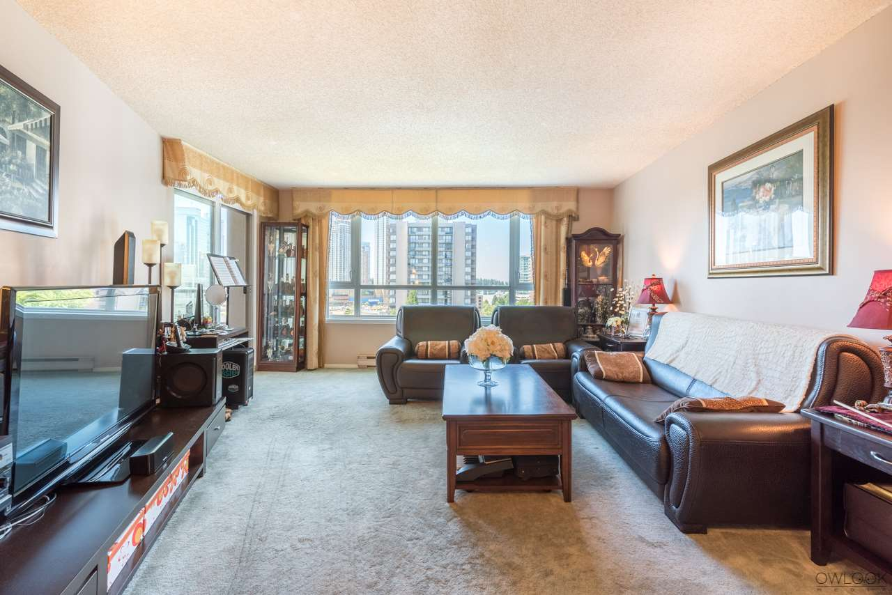Condo Apartment at 1202 6055 NELSON AVENUE, Unit 1202, Burnaby South, British Columbia. Image 4