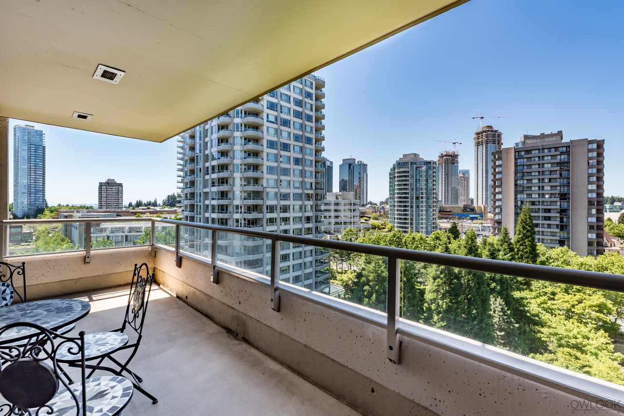 Condo Apartment at 1202 6055 NELSON AVENUE, Unit 1202, Burnaby South, British Columbia. Image 20