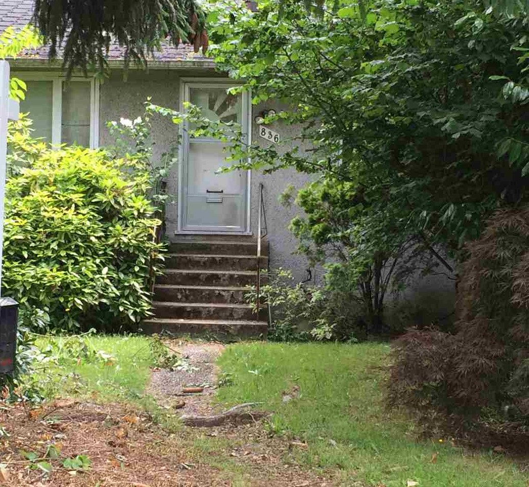 Detached at 836 W 66TH AVENUE, Vancouver West, British Columbia. Image 1