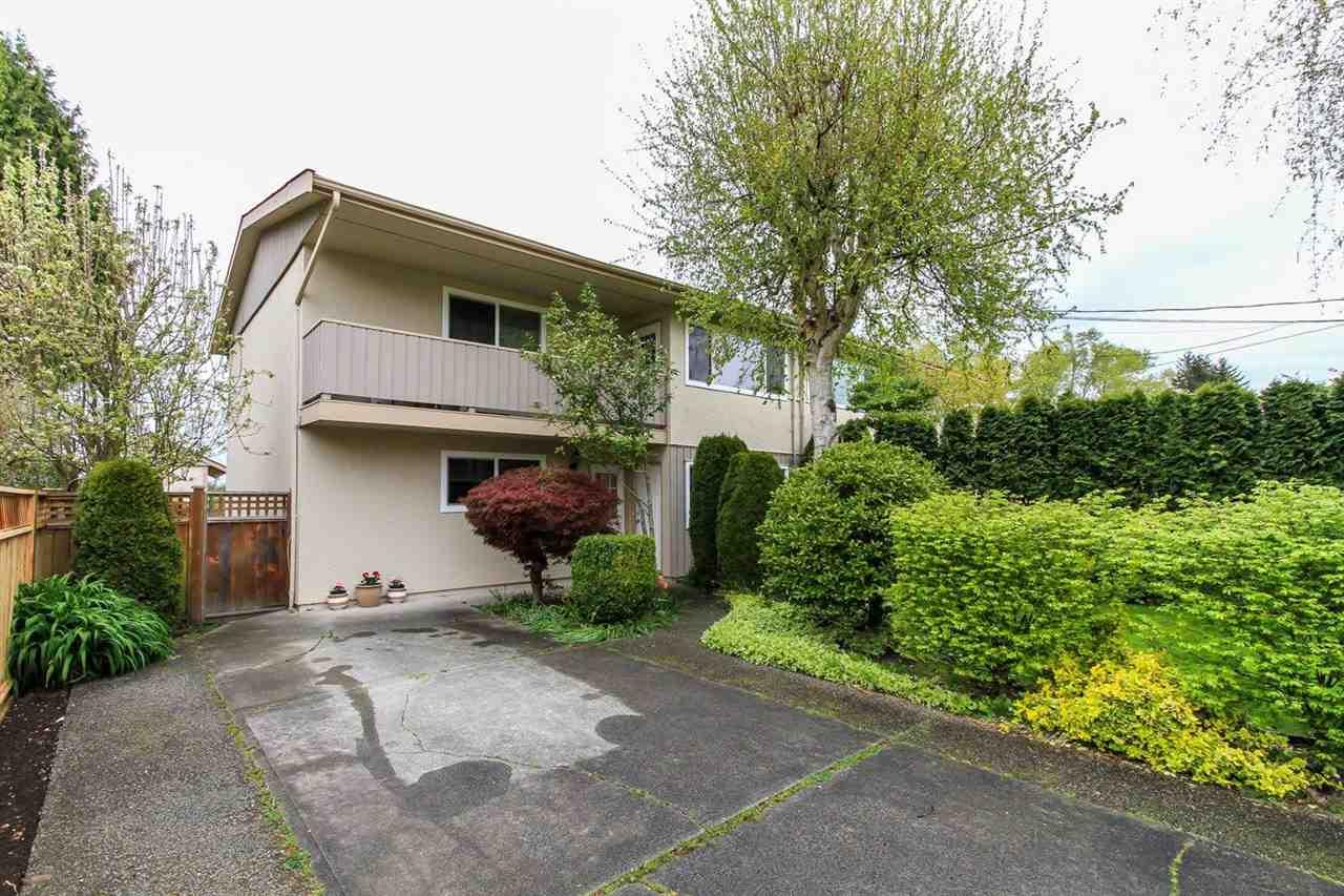 Half-duplex at 5855 17A AVENUE, Tsawwassen, British Columbia. Image 4