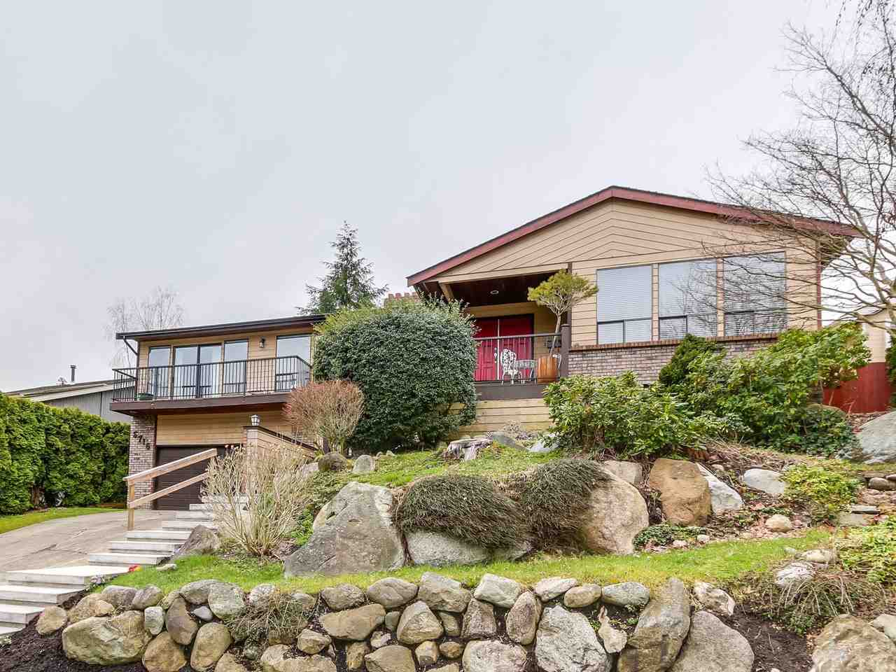 Detached at 5716 TIMBERVALLEY ROAD, Tsawwassen, British Columbia. Image 12