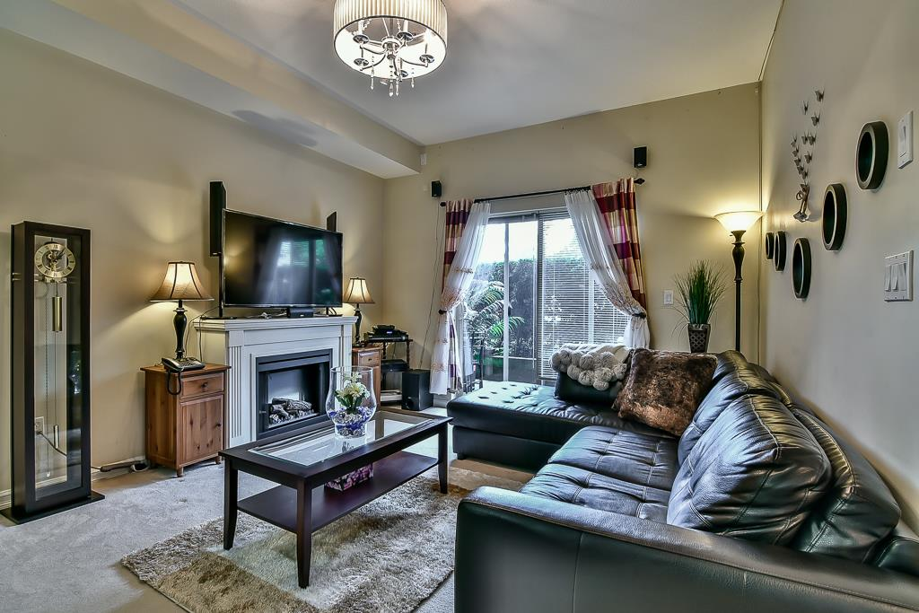 Condo Apartment at 103 10088 148 STREET, Unit 103, North Surrey, British Columbia. Image 3