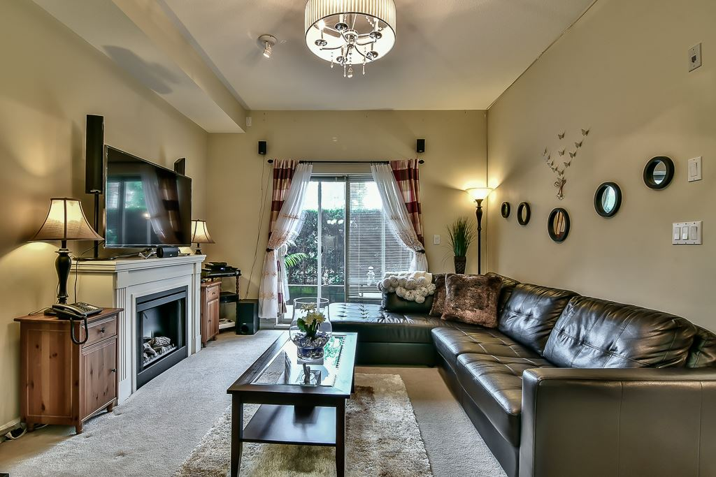 Condo Apartment at 103 10088 148 STREET, Unit 103, North Surrey, British Columbia. Image 4