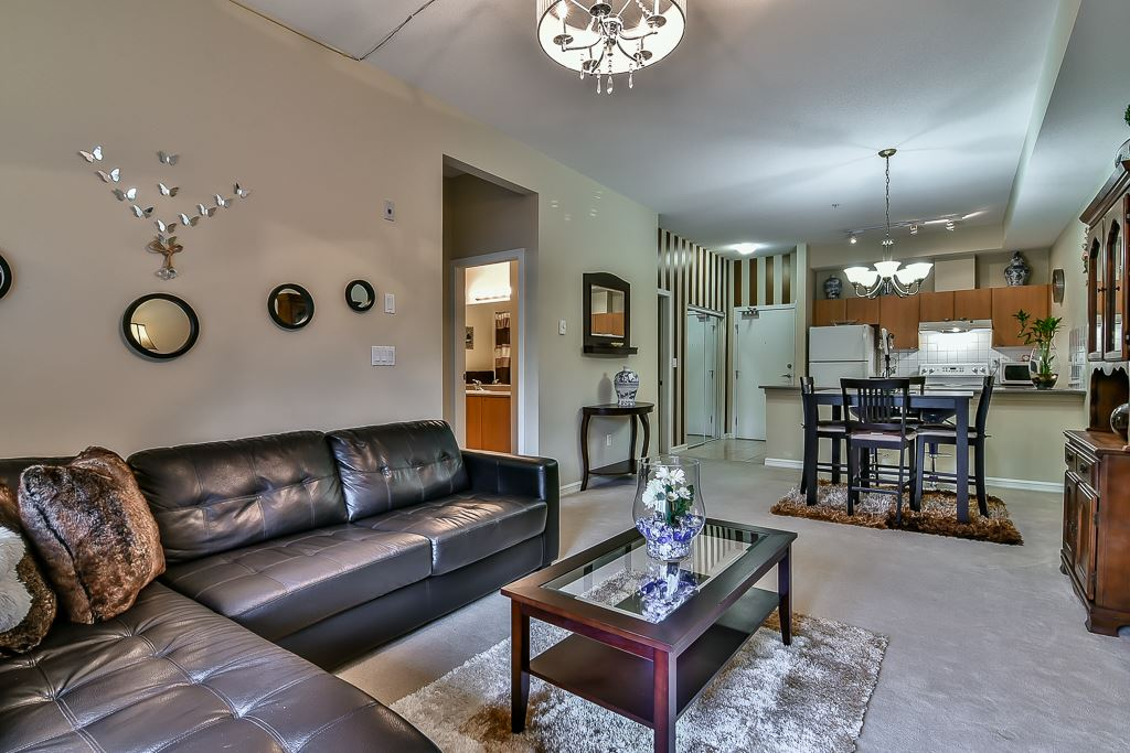 Condo Apartment at 103 10088 148 STREET, Unit 103, North Surrey, British Columbia. Image 6