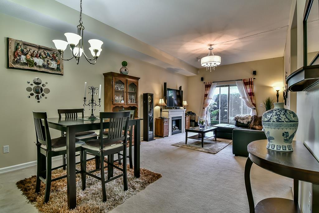 Condo Apartment at 103 10088 148 STREET, Unit 103, North Surrey, British Columbia. Image 9