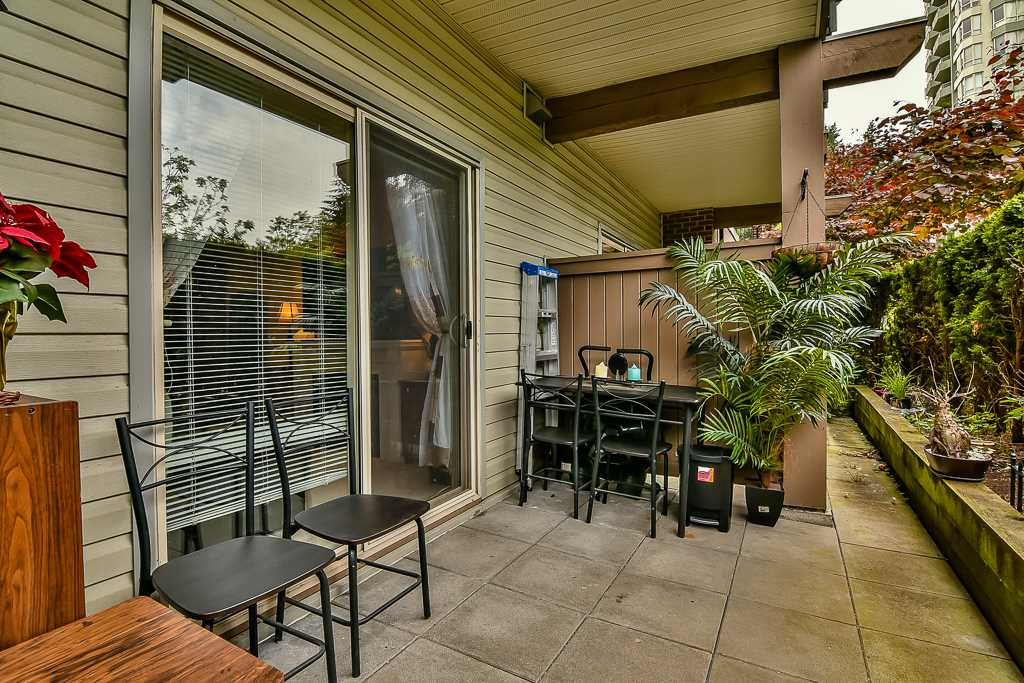 Condo Apartment at 103 10088 148 STREET, Unit 103, North Surrey, British Columbia. Image 16