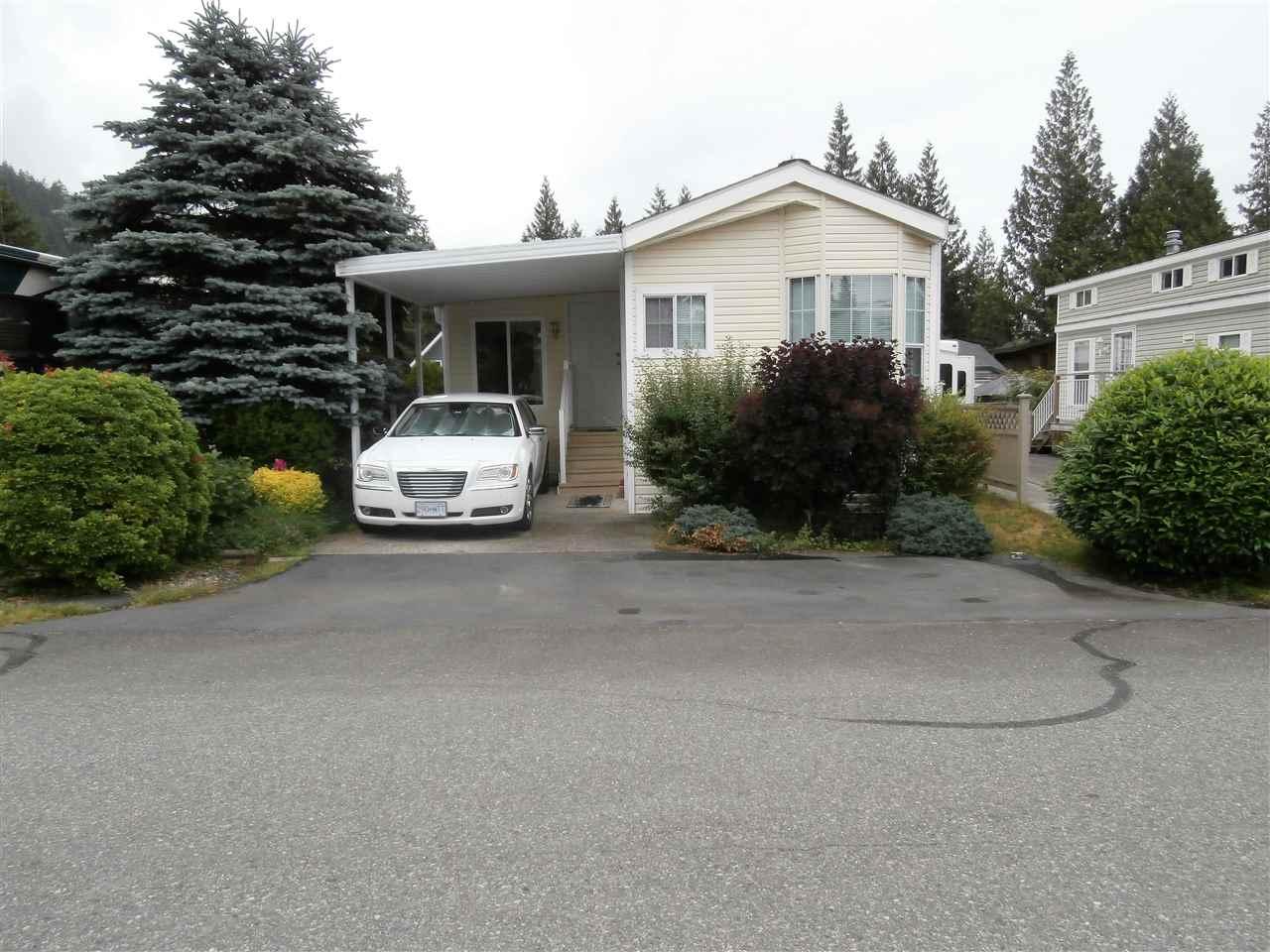Vacant Land at 9 14600 MORRIS VALLEY ROAD, Unit 9, Mission, British Columbia. Image 1