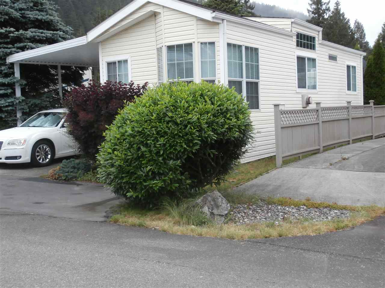 Vacant Land at 9 14600 MORRIS VALLEY ROAD, Unit 9, Mission, British Columbia. Image 8