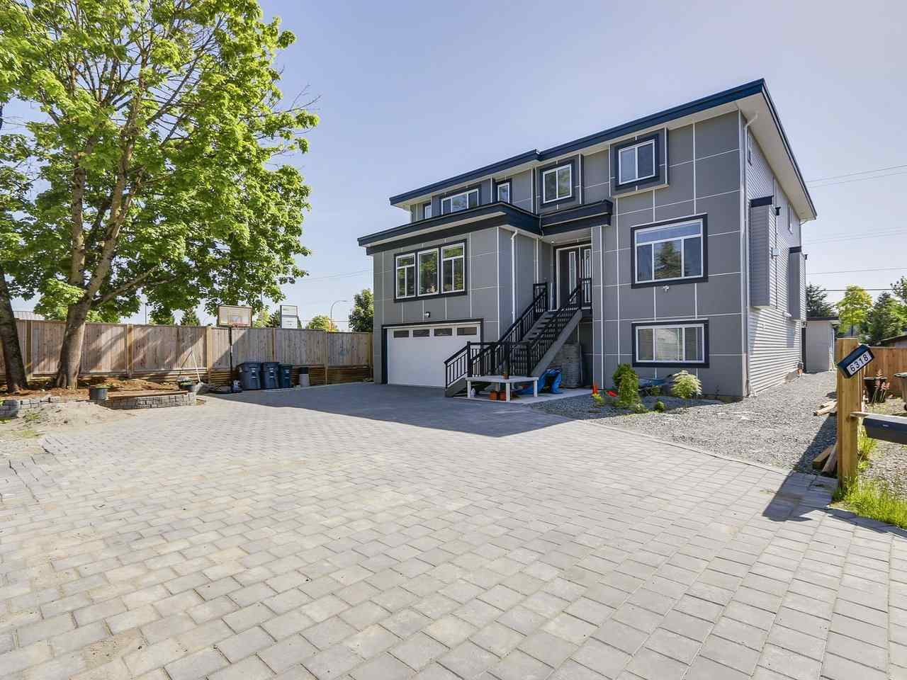 Detached at 6318 175B STREET, Cloverdale, British Columbia. Image 1