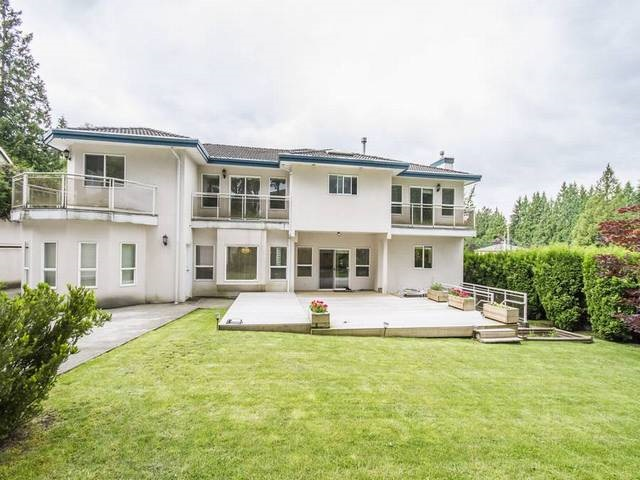 Detached at 5788 BUCKINGHAM AVENUE, Burnaby South, British Columbia. Image 10