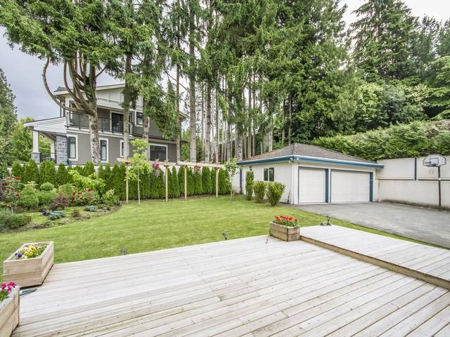 Detached at 5788 BUCKINGHAM AVENUE, Burnaby South, British Columbia. Image 11