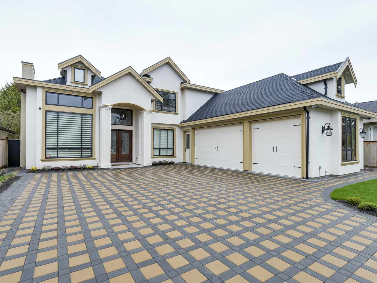 Detached at 6971 DUNSANY PLACE, Richmond, British Columbia. Image 1