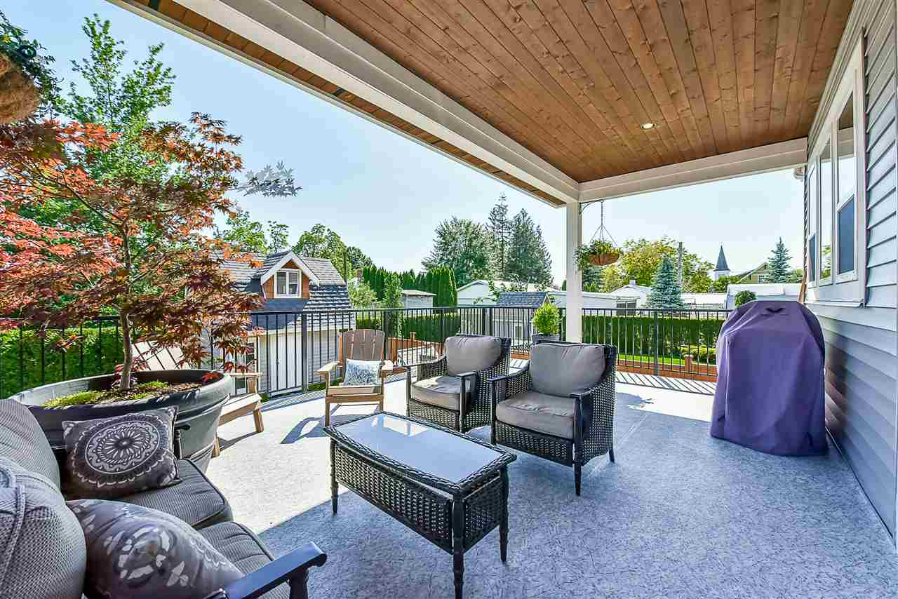 Detached at 33642 ST OLAF AVENUE, Abbotsford, British Columbia. Image 19