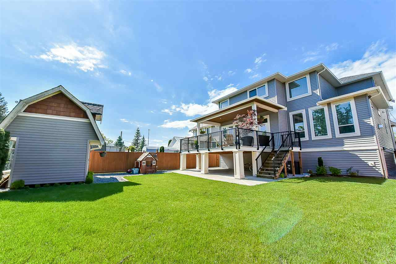 Detached at 33642 ST OLAF AVENUE, Abbotsford, British Columbia. Image 20