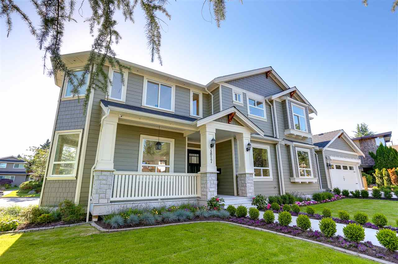 Detached at 4817 BAYTREE COURT, Burnaby South, British Columbia. Image 1