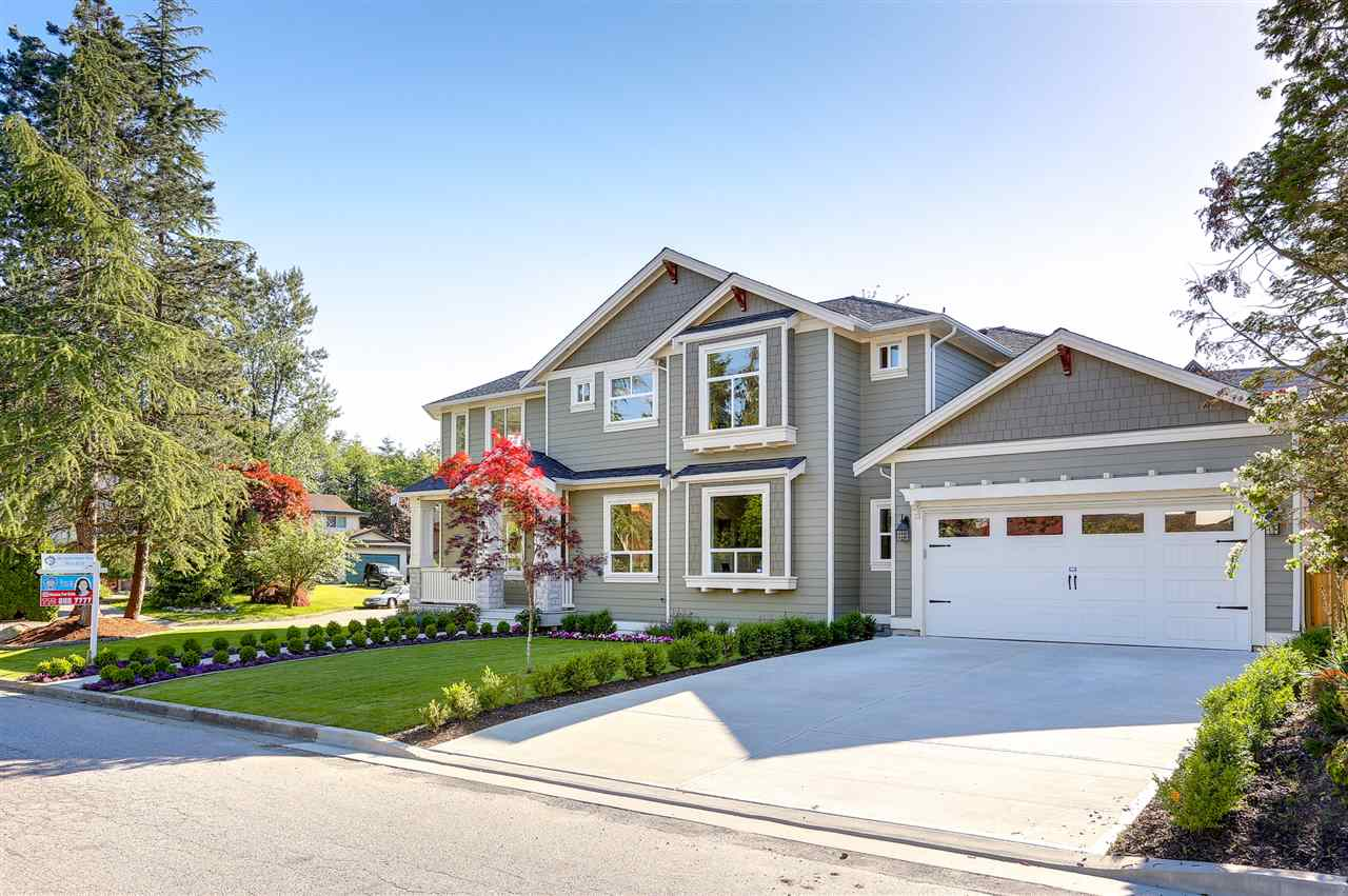 Detached at 4817 BAYTREE COURT, Burnaby South, British Columbia. Image 2