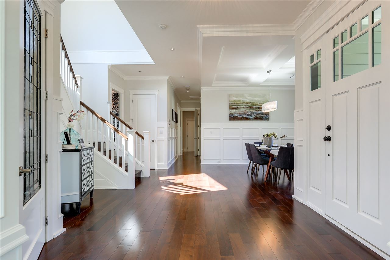 Detached at 4817 BAYTREE COURT, Burnaby South, British Columbia. Image 3