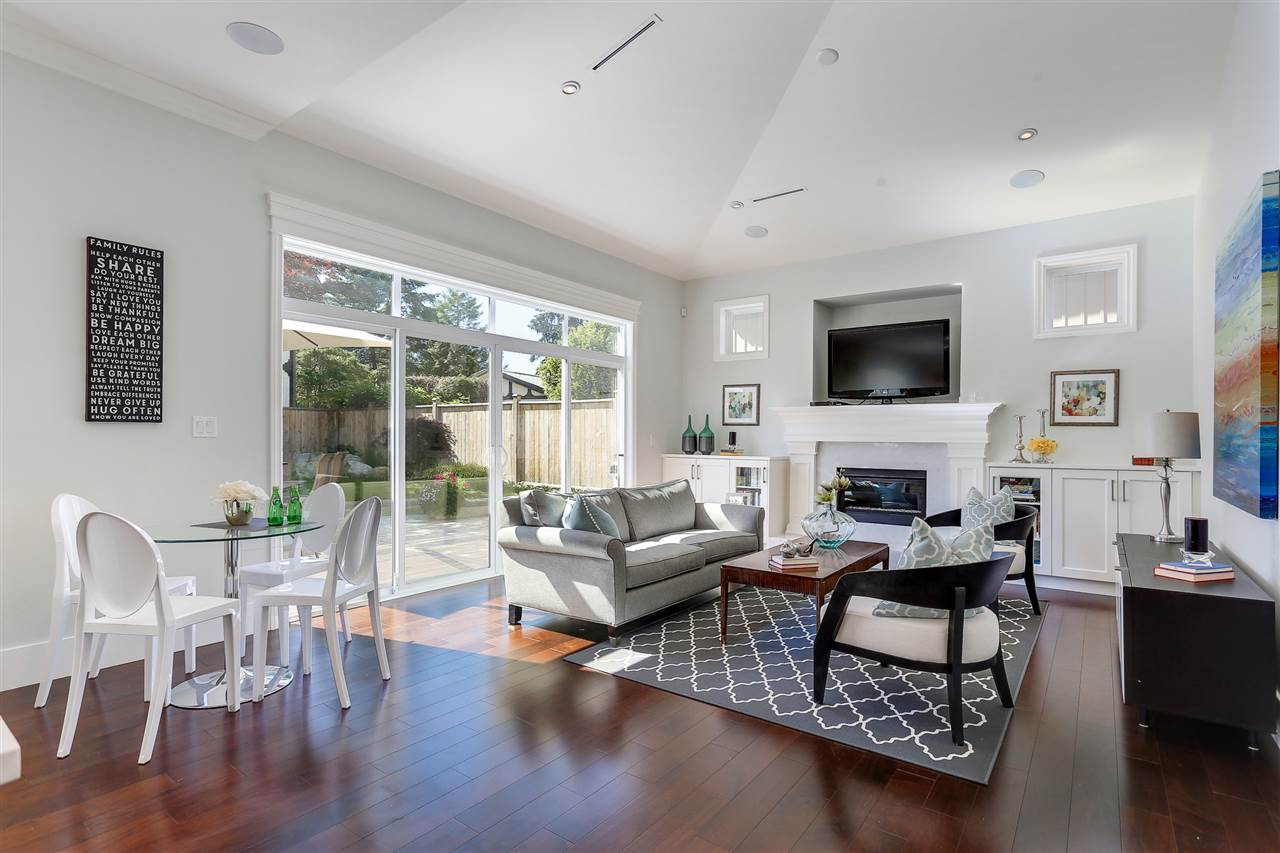 Detached at 4817 BAYTREE COURT, Burnaby South, British Columbia. Image 9