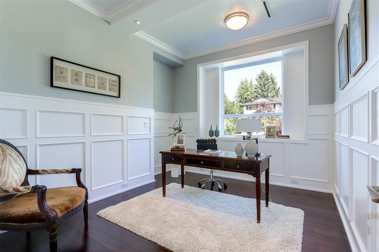 Detached at 4817 BAYTREE COURT, Burnaby South, British Columbia. Image 11