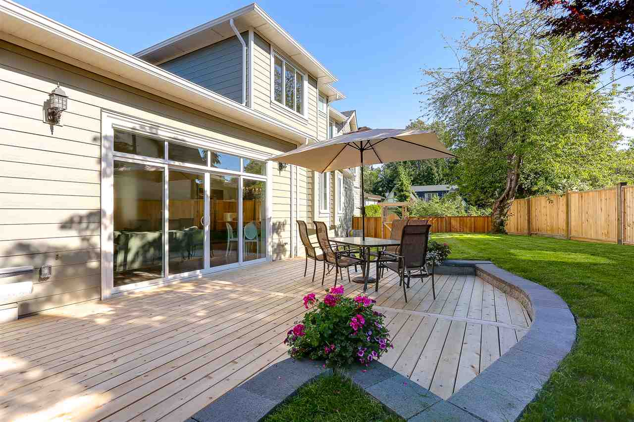 Detached at 4817 BAYTREE COURT, Burnaby South, British Columbia. Image 18