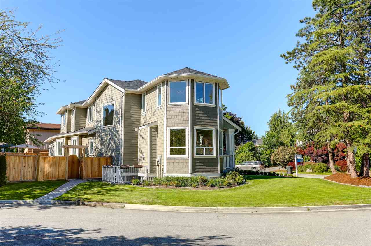 Detached at 4817 BAYTREE COURT, Burnaby South, British Columbia. Image 20