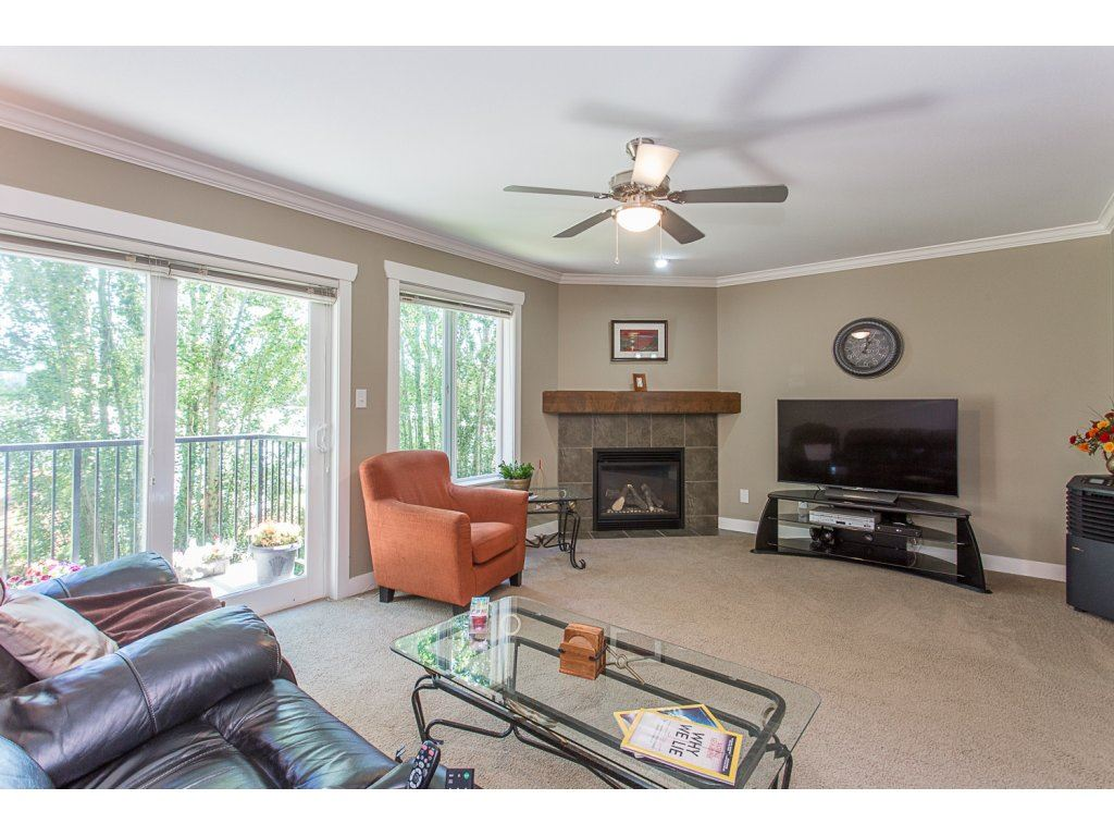 Townhouse at 52 45085 WOLFE ROAD, Unit 52, Chilliwack, British Columbia. Image 6