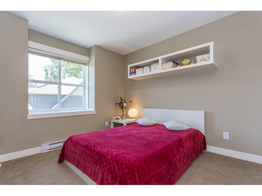 Townhouse at 52 45085 WOLFE ROAD, Unit 52, Chilliwack, British Columbia. Image 10