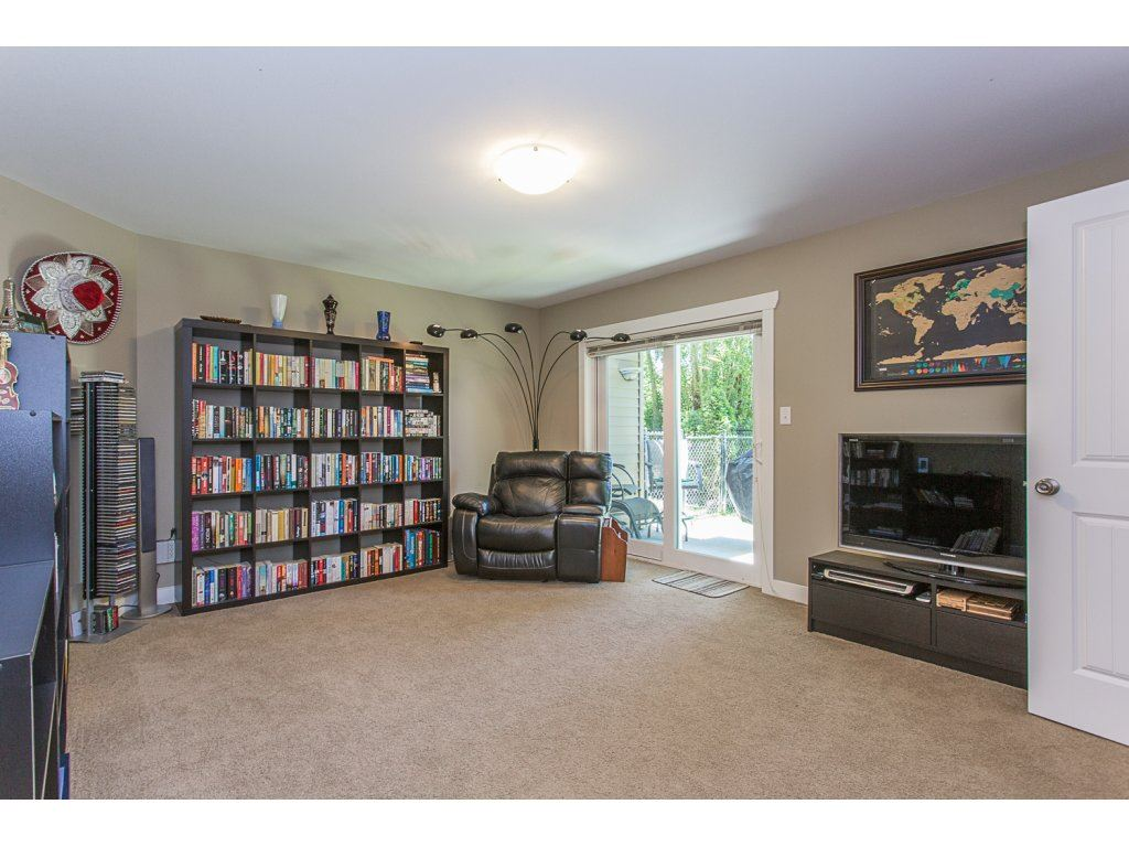 Townhouse at 52 45085 WOLFE ROAD, Unit 52, Chilliwack, British Columbia. Image 15