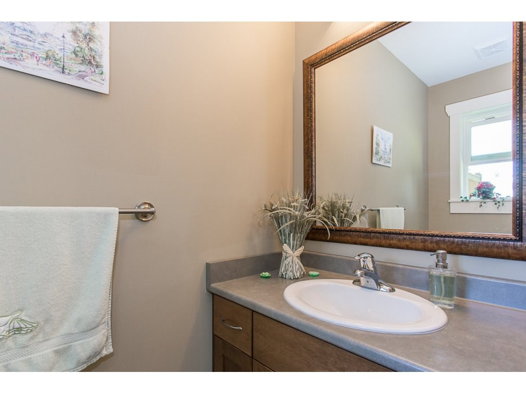 Townhouse at 52 45085 WOLFE ROAD, Unit 52, Chilliwack, British Columbia. Image 17