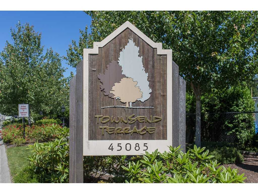 Townhouse at 52 45085 WOLFE ROAD, Unit 52, Chilliwack, British Columbia. Image 19