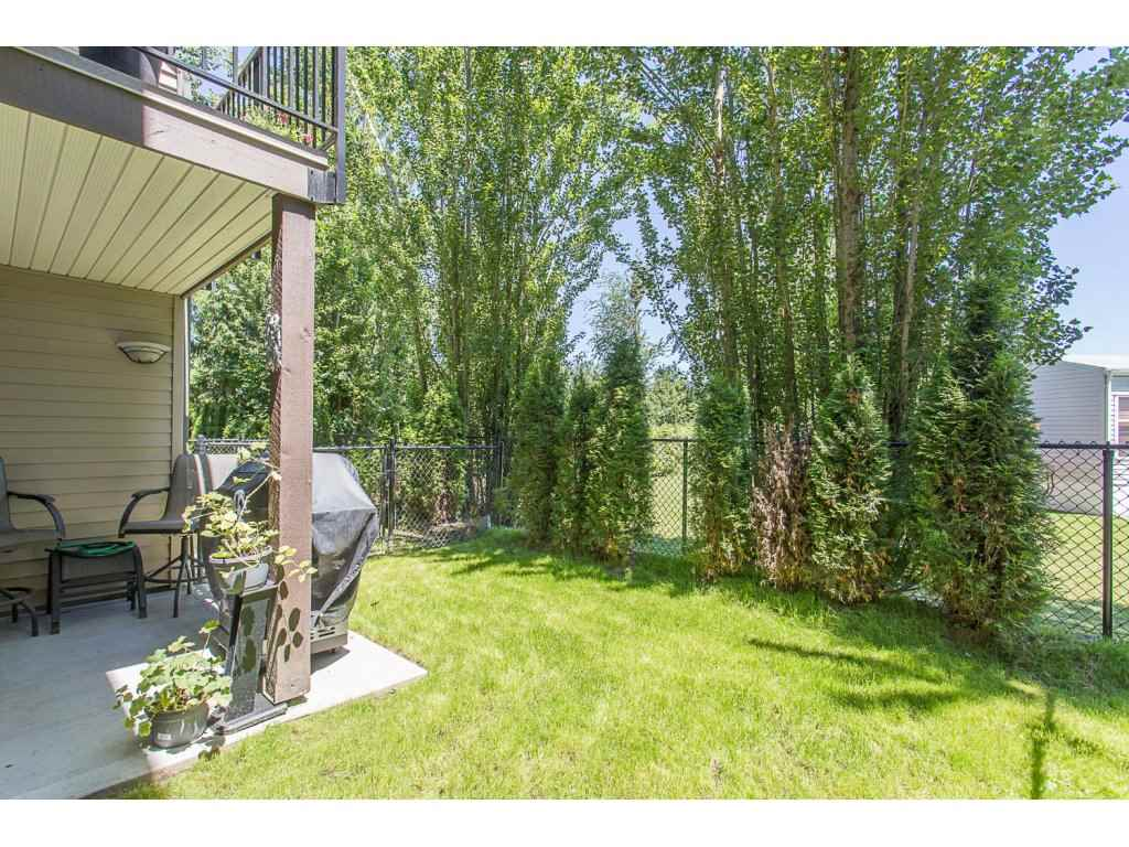 Townhouse at 52 45085 WOLFE ROAD, Unit 52, Chilliwack, British Columbia. Image 20