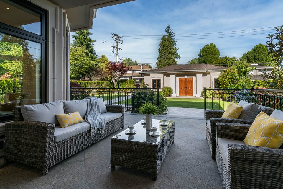 Detached at 6976 WILTSHIRE STREET, Vancouver West, British Columbia. Image 15