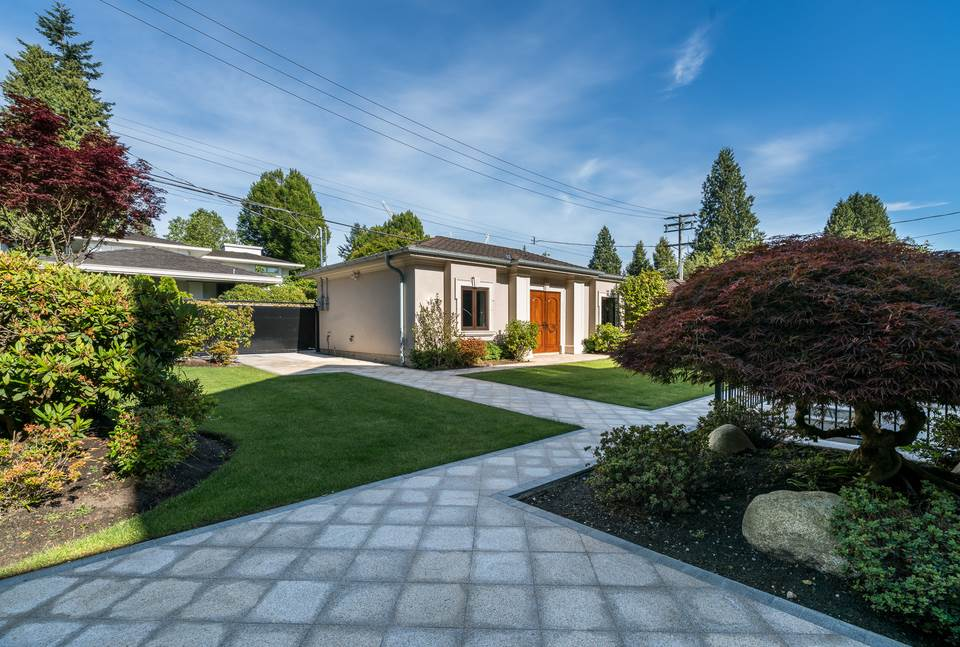 Detached at 6976 WILTSHIRE STREET, Vancouver West, British Columbia. Image 16