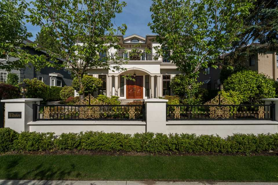 Detached at 6976 WILTSHIRE STREET, Vancouver West, British Columbia. Image 20