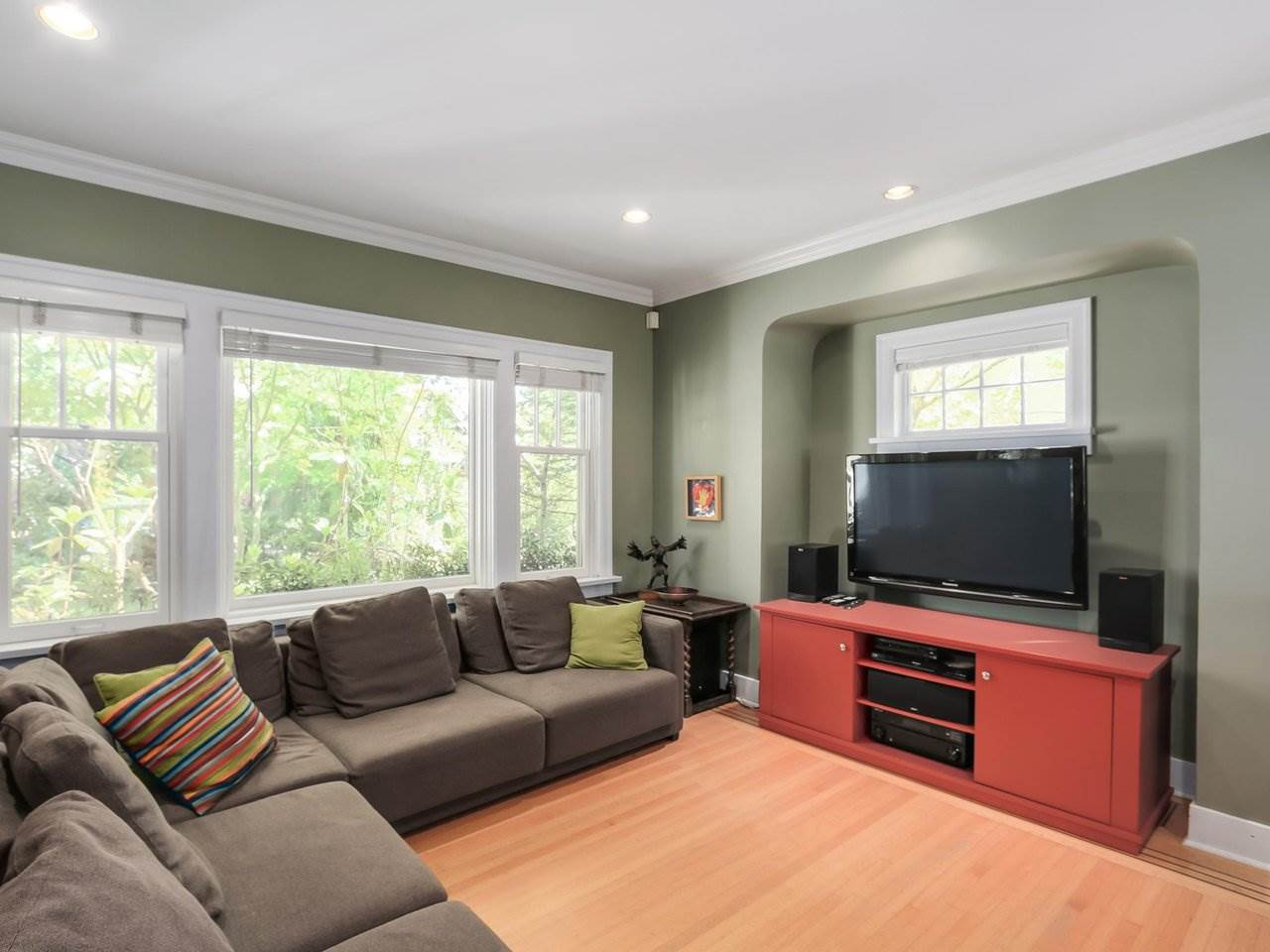 Detached at 5721 ALMA STREET, Vancouver West, British Columbia. Image 2