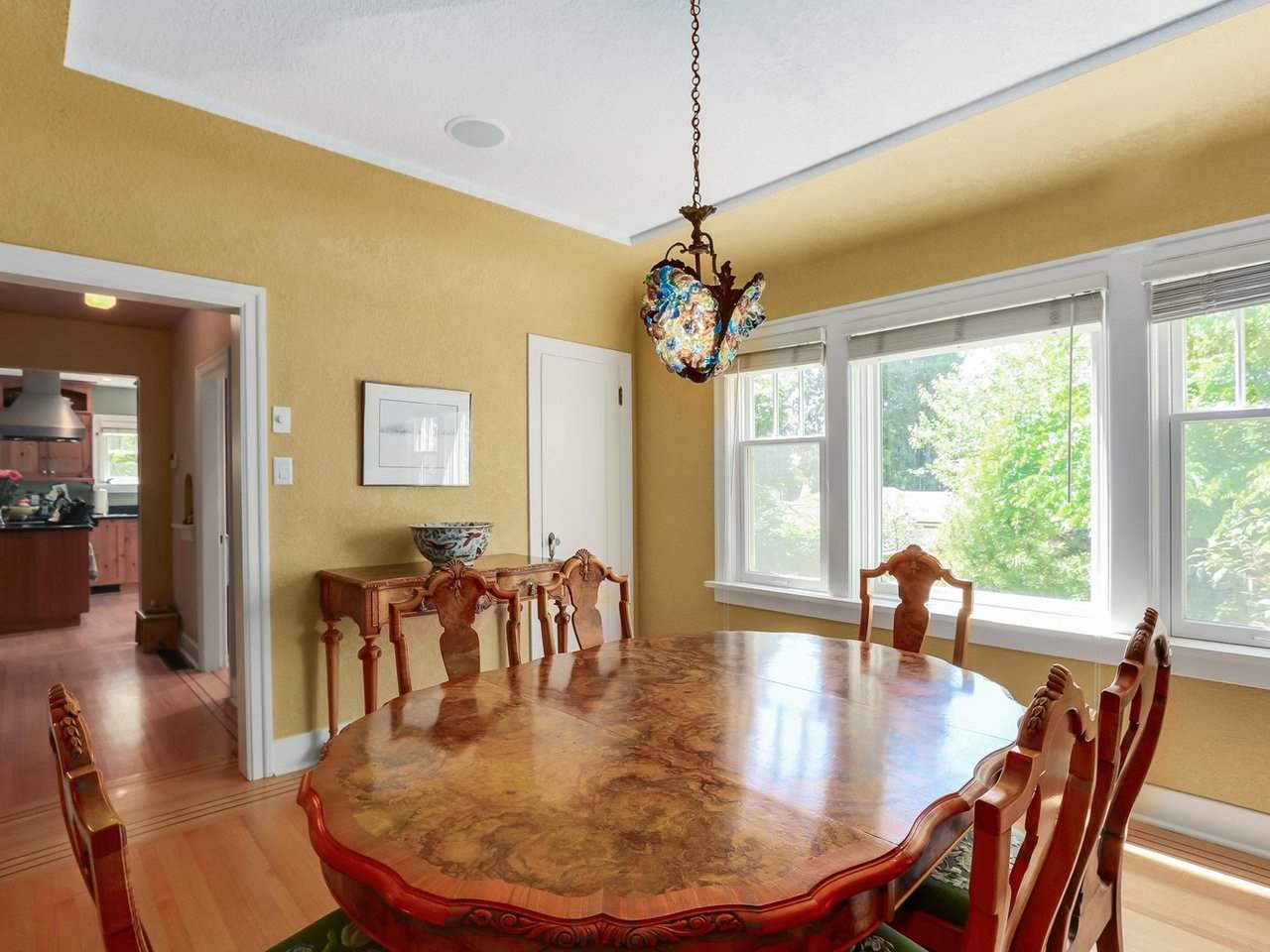 Detached at 5721 ALMA STREET, Vancouver West, British Columbia. Image 8