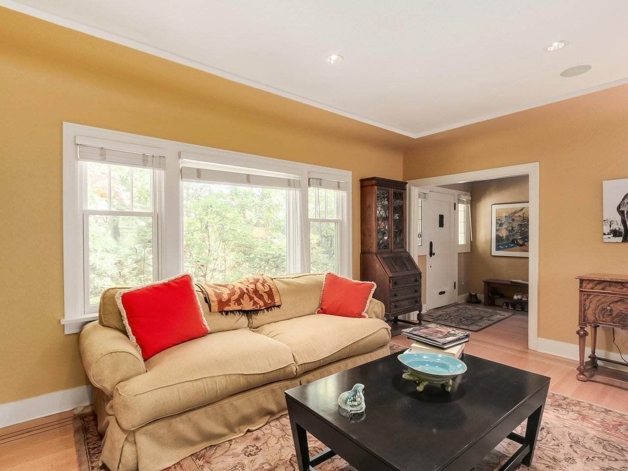 Detached at 5721 ALMA STREET, Vancouver West, British Columbia. Image 10
