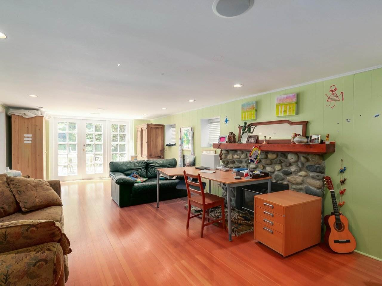Detached at 5721 ALMA STREET, Vancouver West, British Columbia. Image 17