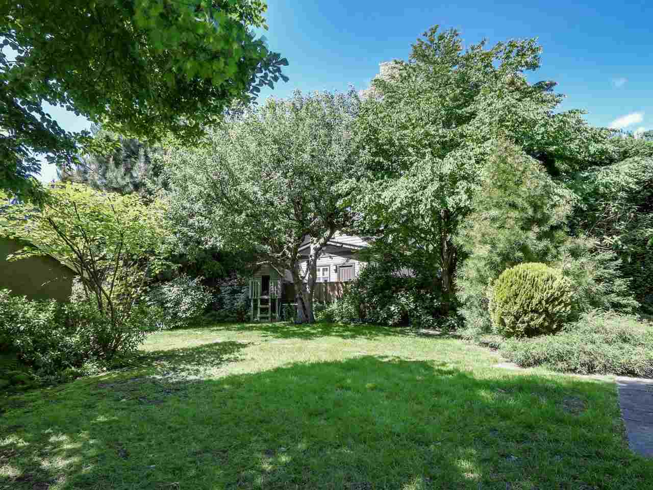 Detached at 5721 ALMA STREET, Vancouver West, British Columbia. Image 18