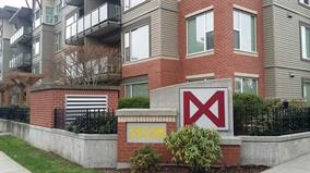 Condo Apartment at 407 33538 MARSHALL ROAD, Unit 407, Abbotsford, British Columbia. Image 1