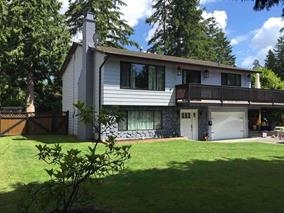 Detached at 3940 205B STREET, Langley, British Columbia. Image 1