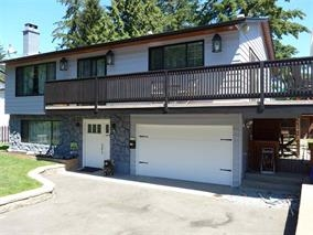 Detached at 3940 205B STREET, Langley, British Columbia. Image 2