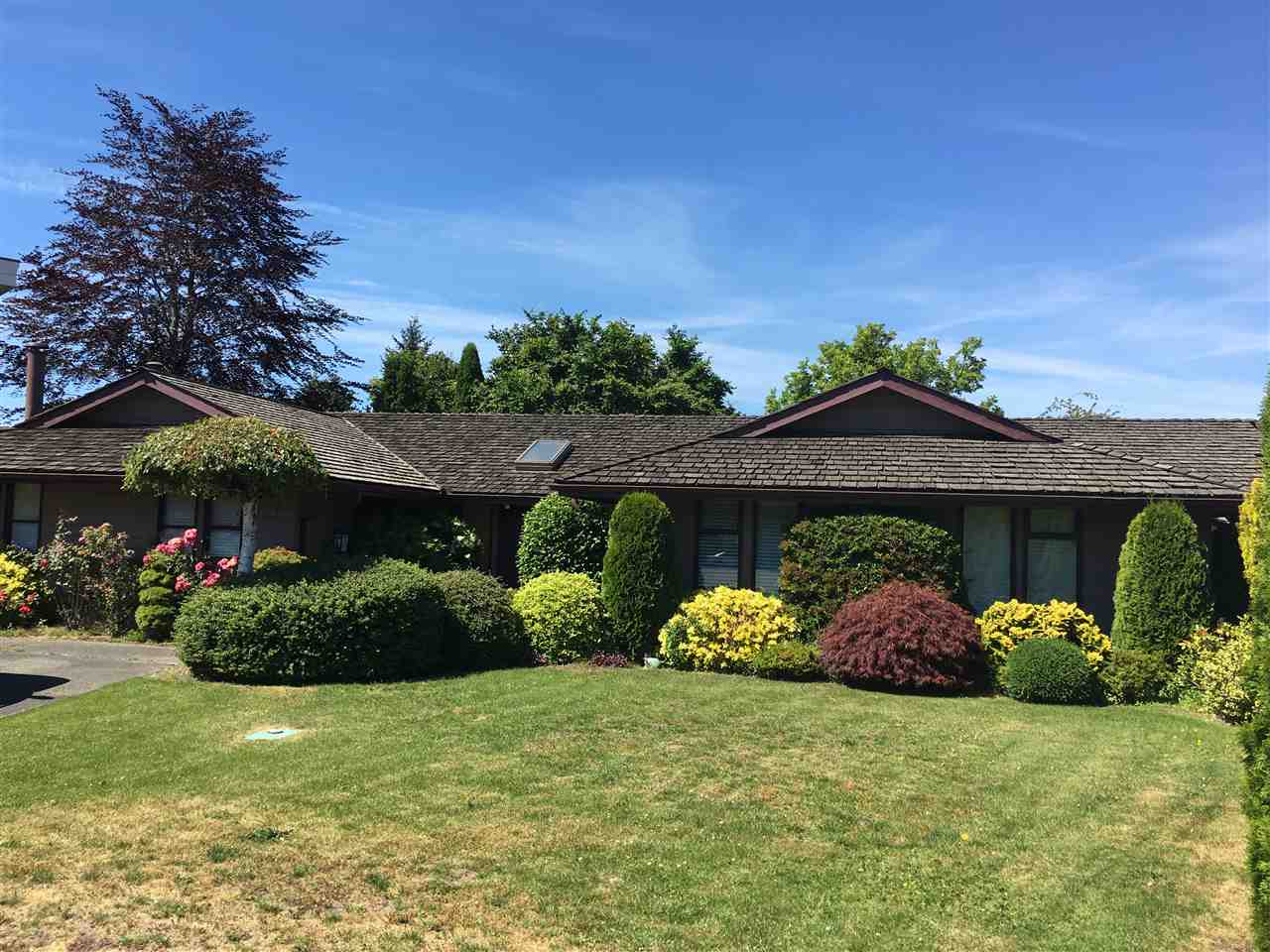 Detached at 7531 COSTAIN COURT, Richmond, British Columbia. Image 1